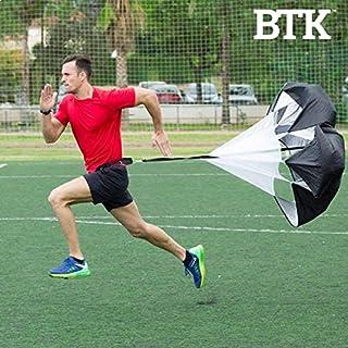 Parachute d'entraînement pour sportif Eurowebb