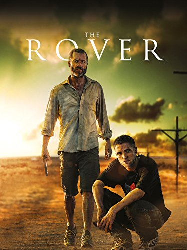 The Rover Film