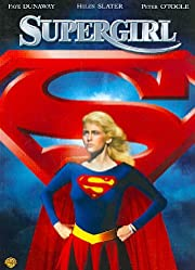 Supergirl por Jeannot Szwarc
