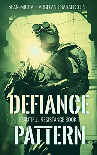 Defiance Pattern: Beautiful Resistance Book 1