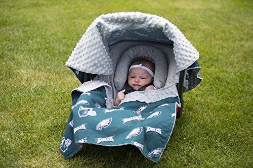 Philadelphia Eagles Baby Blanket Price Compare