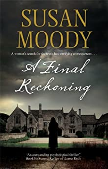Final Reckoning by [Moody, Susan]