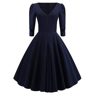 893ab798f6cf Sonnena Robes Femmes Sexy Longue Slim Taille Encolure en V