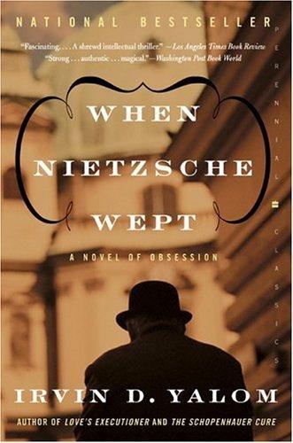 Download When Nietzsche Wept pdf epub