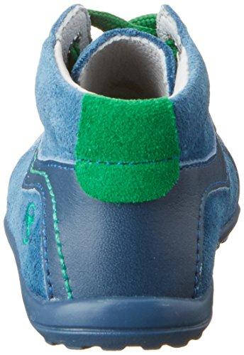 Chaussons pour Mini Blau Enfant Garçon Bébé Grass Richter Pacific 5Z1dwqxZ