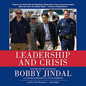 Leadership and Crisis Audiobook