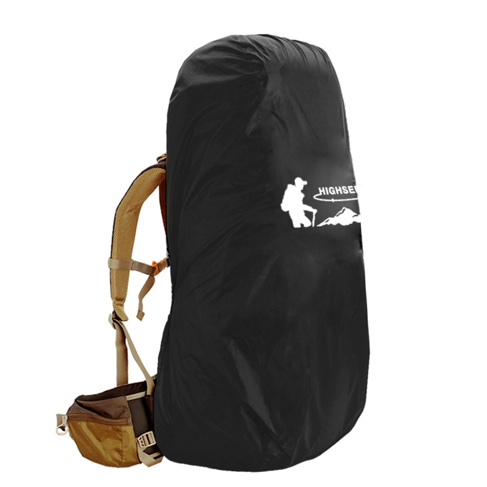 712de26b4069 Amazon.com  backpack rain cover  outdoor rain cover Tourism mountain rain  cover-A  Sports   Outdoors