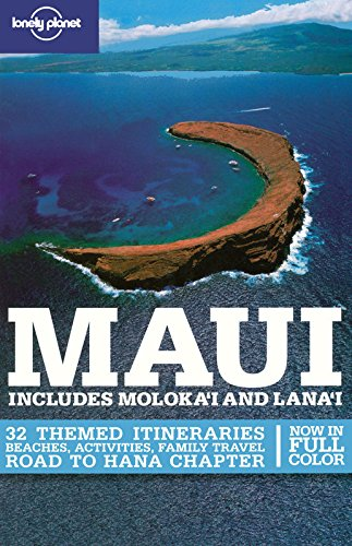 Maui (Lonely Planet) - Stores Maui In Lahaina