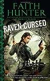 img - for By Faith Hunter Raven Cursed: A Jane Yellowrock Novel (Original) [Mass Market Paperback] book / textbook / text book