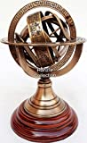 THORINSTRUMENTS (with device) Brass Armillary