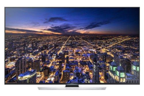Samsung UN65HU8550 65-Inch 4K Ultra HD 120Hz 3D Smart LED HDTV (Certified Refurbished)