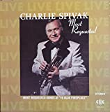 Charlie Spivak Most Requested: Tracks: Easy Loving. Release Me. Waltz Medley. Dixie. Proud mary. Amazing Grace. More. Born to Lose. Tea For Two Chaa Cha. St. Louis Blues