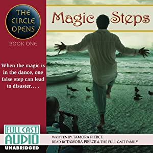 Magic Steps Audiobook