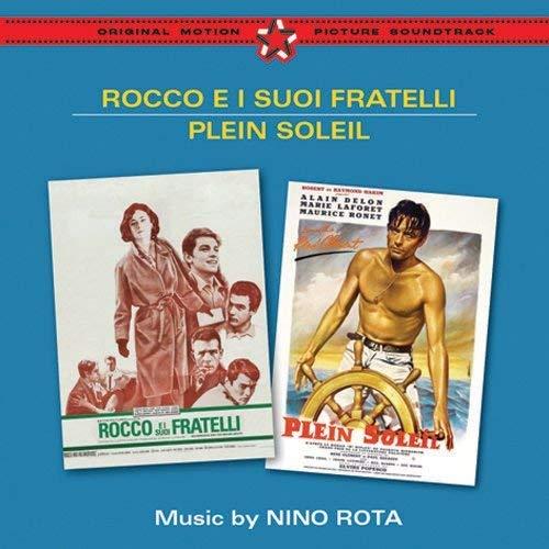 Rocco E I Suoi Fratelli (Rocco and His Brothers) / Plein Soleil (Purple Noon) (Original Soundtrack) from SOUNDTRACK FACTORY