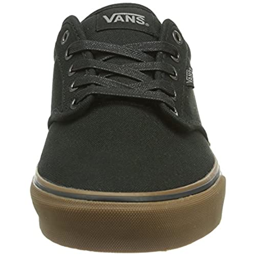 360c7c4324 Vans Men Shoes Atwood (Canvas) Black Gum Sneakers (15) 30%OFF ...
