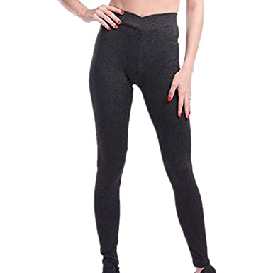 Discount BoutiqueWomen Outdoor High Waist V-Type Yoga Pants ...