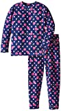 Burton Boy's Youth Fleece Set, Spellbound Tuti Frutti, X-Small