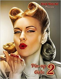 Amazon Pin Up Girls 2 9781536947687 Karlon Douglas Books