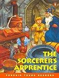 The Sorcer's Apprentice, Pearson Longman Staff, 0582344050