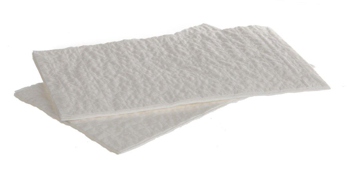 Medline DYNJP2210 Non-Sterile Surgical Absorbent Paper Towels, 26'' Length x 13'' Width (Pack of 200)