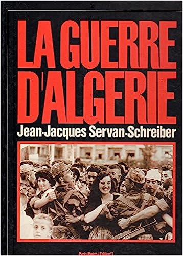Lire un La Guerre d'Algérie pdf ebook
