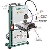"""Grizzly Industrial G0803Z - 9"""" Benchtop Bandsaw"""