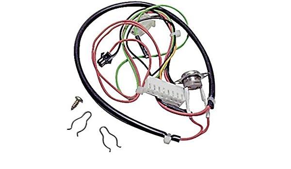 Termostato seguridad calentador Vaillant MAGGXI192 253561: Amazon.es: Hogar