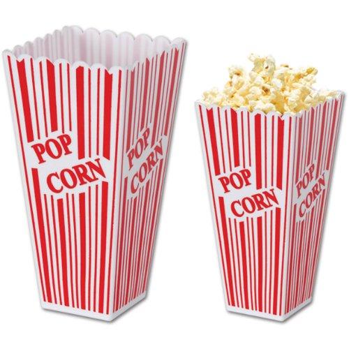 Beistle 57473 Plastic Popcorn 2 Inch