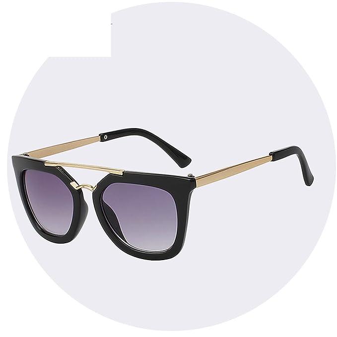 Amazon.com: Gafas de sol para niños, diseño vintage de ...