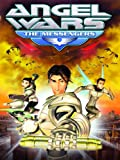 Angel Wars: The Messengers