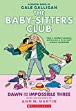 Dawn and the Impossible Three (The Baby-sitters Club Graphic Novel #5): A Graphix Book (The Baby-Sitters Club Graphix)