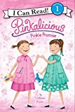 Pinkalicious: Pinkie Promise (I Can Read Level 1)