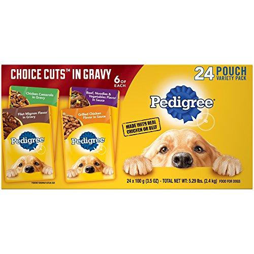 Pedigree Choice Cuts Adult Wet Dog