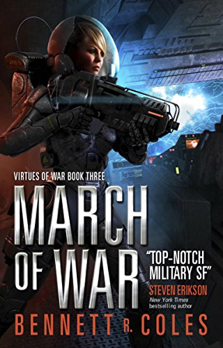 Virtues of War - March of War