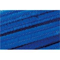 Knorr Prandell 8476357Pipe Cleaners 50cm x Diameter 8mm Blue