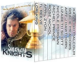 Snowy Knights Anthology