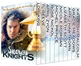 Snowy Knights Anthology: 10 Suspenseful Contemporary and Paranormal Romantic Rescue Stories