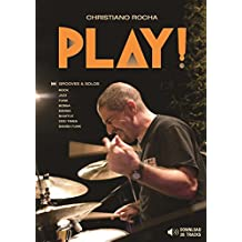 PLAY!: Playalongs for Drummers
