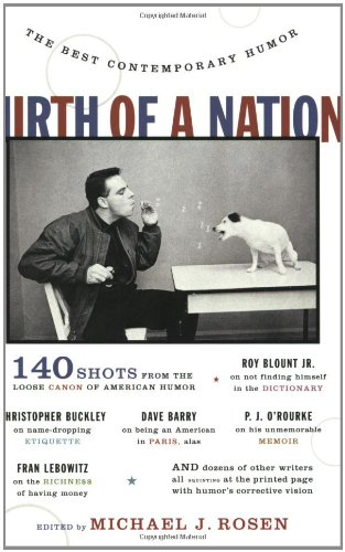 Mirth of a Nation: The Best Contemporary Humor ebook