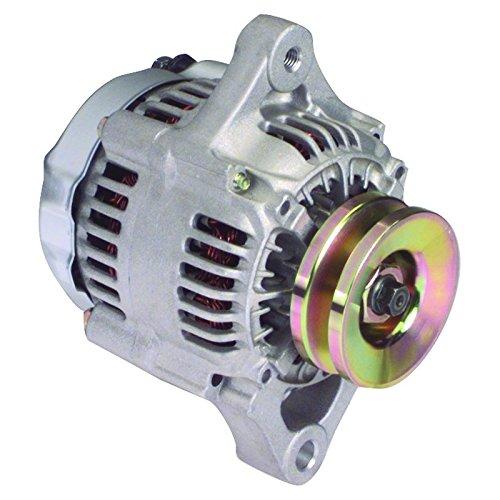 - New Alternator For Kubota 100211-1670 16231-24011 16241-64010 16241-64011