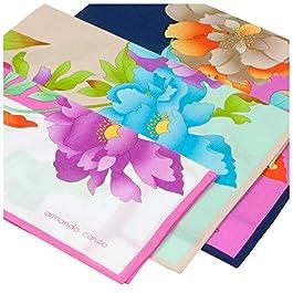 Armando Caruso – « Mexicanas » handkerchiefs – 3 units