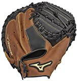 Mizuno GXC95Y2 Samurai Youth Baseball Catcher's Mitts, 33'', Right Hand