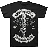 Motley Crue Feelgood Hollywood T-Shirt X-Large