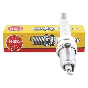 NGK 1 Pieza 2262 V-Power Resistor Tipo bujías zFR5F-11: Amazon.es: Coche y moto
