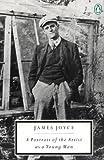 A Portrait of the Artist As a Young Man (Penguin twentieth century classics)