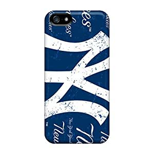 Cute Appearance Cover/PC CzC2762qYMO New York Yankees Case For Samsung Note 2 Cover