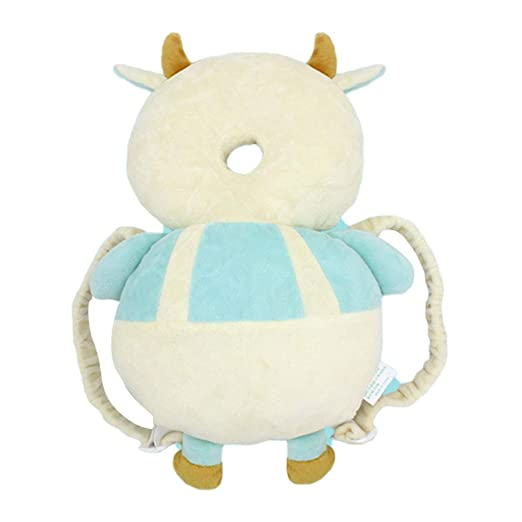Festnight Baby Toddlers Head Protector Ajustable Infant Safety ...