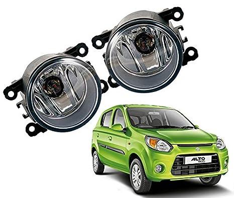 Auto Pearl Led Fog Lamp For Maruti Suzuki Alto 800 Set Of 2
