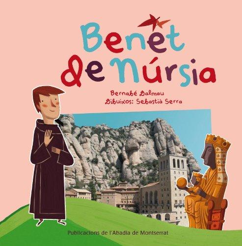 Descargar Libro Benet De Núrsia Bernabé Dalmau I Ribalta