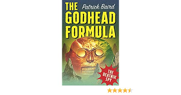 The Godhead Formula (The Beatnik Spy Book 2)